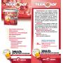 """Эмаль ВД для систем отопления """"Главный технолог"""" (0,5 кг.)/12 (nbh-301)"""