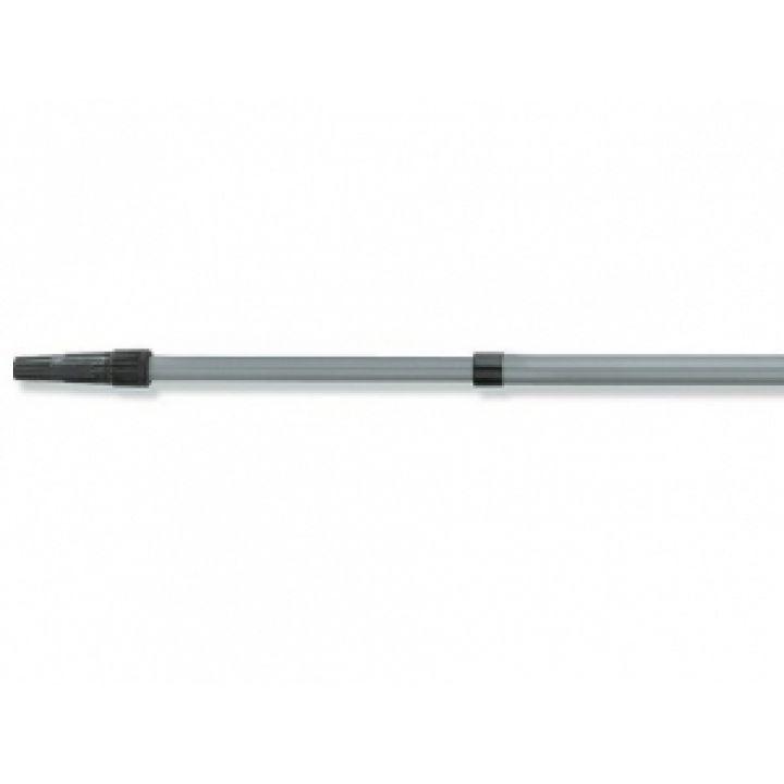 Color Expert: Ручка телескопическая, 130 см, Д25 мм, сталь (84901302)