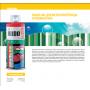Эмаль для металлочерепицы RAL 6005 зеленый мох (14448-30)