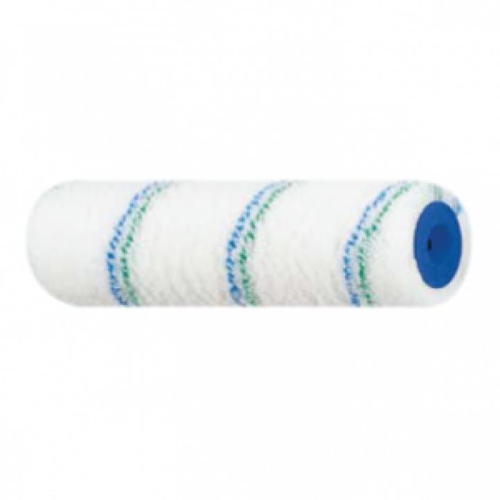 Валик для ВД фасадный тканный полиэстер ворс (18мм) 20см МАКО (715920)