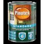Пропитка Pinotex STANDARD Ореховое дерево 0,9л (5270607)