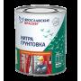 Нитрогрунтовка по металлу антикоррозионная серая, банка 1,7 кг (8197.4)