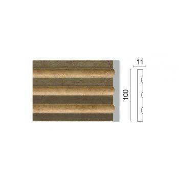 D201-59/Пилястра (100х11х2400 мм)/10, шт