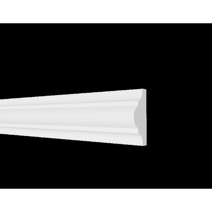 DD002/Молдинг (40x17x2000мм)/45, шт (DD002)