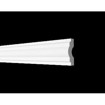 DD23/Молдинг (37x16x2000мм)/45, шт