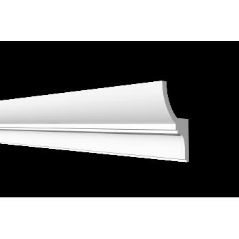DD508/Карниз с отражателем (70х45x2000мм)/18, шт