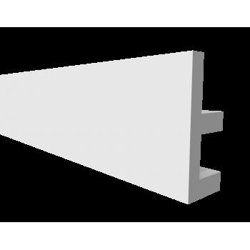 DD617/Молдинг с отражателем (50х20x2000мм)/36, шт