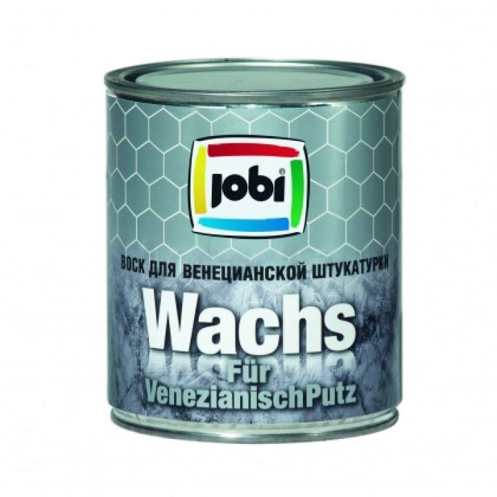 JOBI ВОСК для венецианской штукатурки (0,5кг) [12833] (12833)