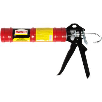 Пистолет «Момент» для герметиков и монтажного клея