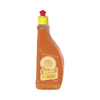 Средство для мытья посуды, апельсин Бали 0,5л/12шт