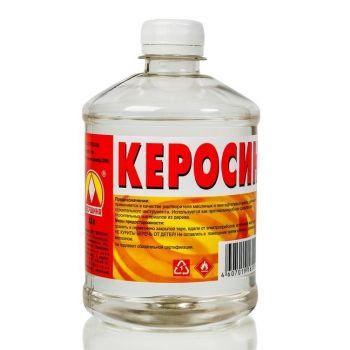 Керосин  0,5 л (пэт/т) Вершина  / упаковка - 20 шт.