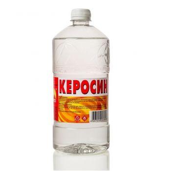 Керосин  1,0 л (пэт/т) Вершина / упаковка - 12 шт.