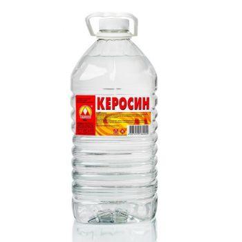 Керосин  5,0 л (пэт/т) Вершина