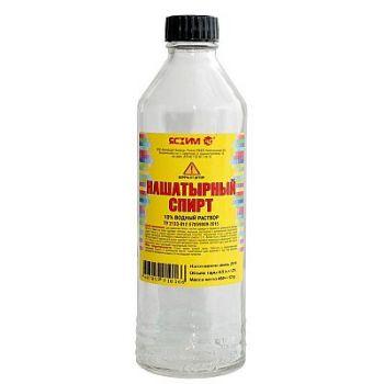 Нашатырный спирт, 0.5 л Ясхим / упаковка - 25 шт.