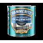 Краска Hammerite ПОЛУМАТОВАЯ гладкая Черная 0,5л (5272688)
