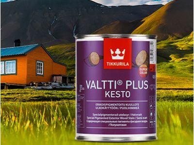 Valtti Plus Kesto - Валтти Плюс Кесто