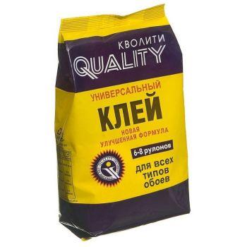 Клей Quality универсальный 200г /30