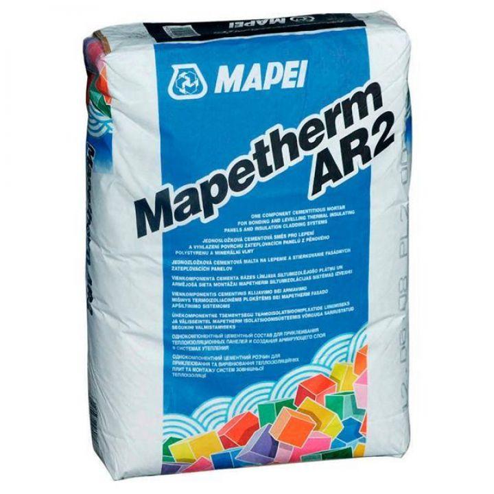 MAPETHERM AR2 25кг (7343025)